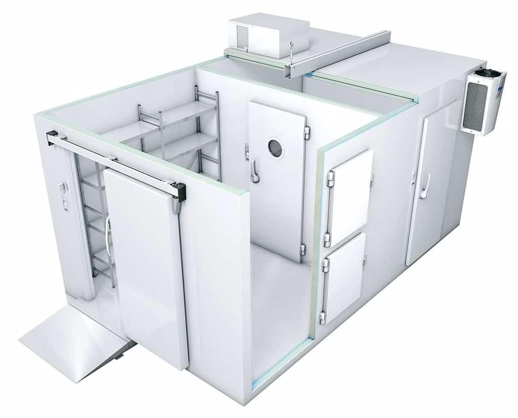 ColdroomMaster cold room design