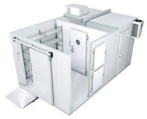 Cold Room Design