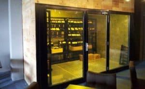 Beer Cold Room Storage