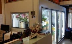 Florist Cold Storage